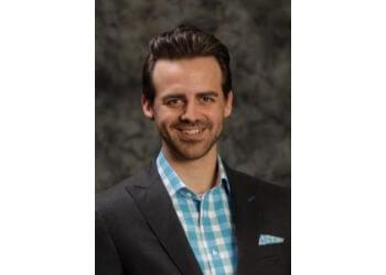 Sacramento business lawyer Trevor Carson
