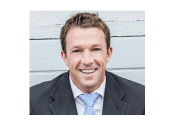 Ventura personal injury lawyer Trevor M. Quirk, Esq.