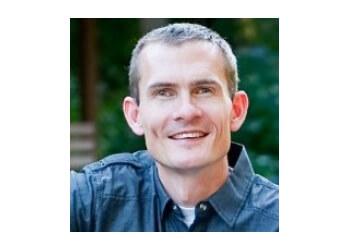 Tacoma physical therapist Trevor Pettingill, MPT