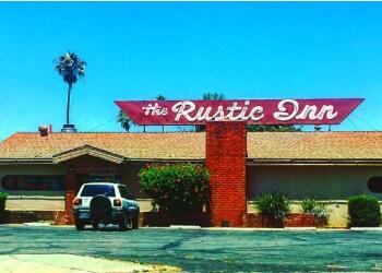 San Bernardino sports bar Trevor's Rustic Inn