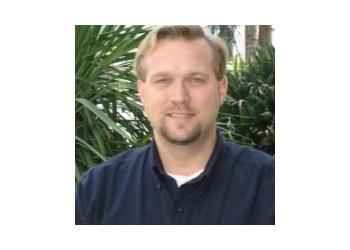 Riverside physical therapist Trevyn Despain, PT