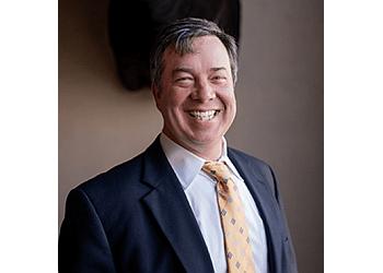 Shreveport personal injury lawyer Trey Morris