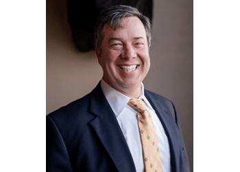 Shreveport personal injury lawyer Trey Morris - MORRIS & DEWETT INJURY LAWYERS