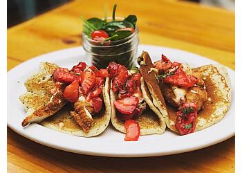 Savannah american restaurant Treylor Park