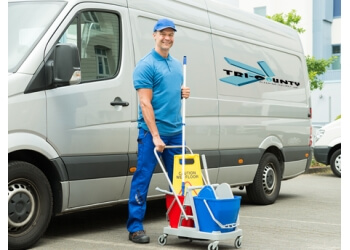 Pembroke Pines commercial cleaning service Tri-County Cleaning Services, Inc.