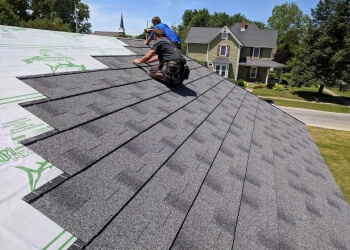 Cedar Rapids roofing contractor Tri-County Enterprises, Inc.