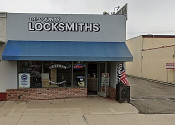 Ventura locksmith Tri-County Locksmith