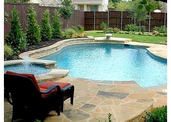 Arlington pool service Tri Star Pools & Spas, LLC
