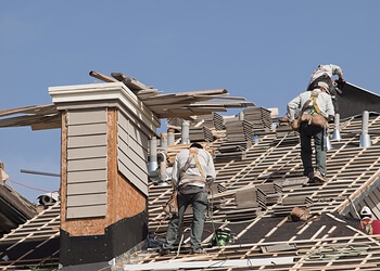 3 Best Roofing Contractors In Pasadena Tx Threebestrated