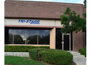 San Antonio staffing agency Tri-Starr Personnel