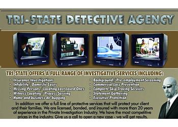 Philadelphia private investigation service  Tri-State Detective Agency