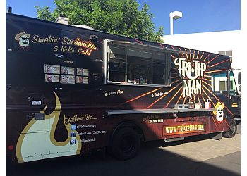 Anaheim food truck Tri Tip Man Food Truck