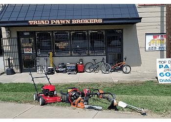 Winston Salem pawn shop Triad Pawn Brokers
