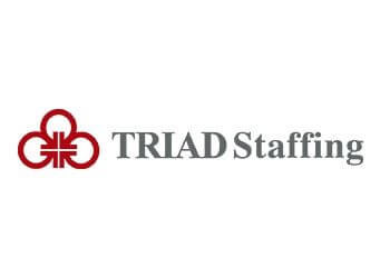 Cleveland staffing agency Triad Staffing