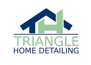 Durham window cleaner Triangle Home Detailing