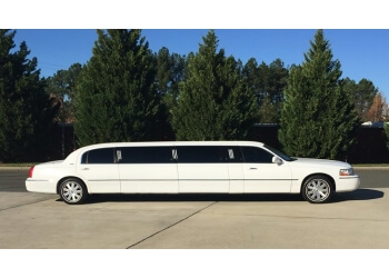 Durham limo service Triangle Corporate Coach