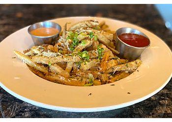 Cary american cuisine Tribeca Tavern