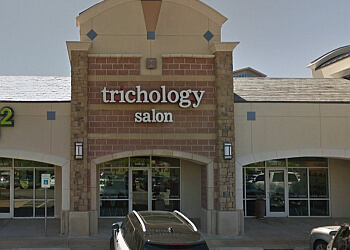 Oklahoma City hair salon Trichology Salon