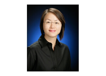 Simi Valley ent doctor Tricia Kho, MD