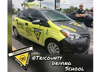 Hialeah driving school Tricounty Driving School