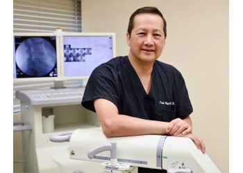 Pasadena pain management doctor Triet Q. Huynh, MD