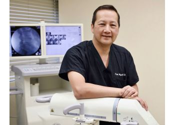 Pasadena pain management doctor Triet Q. Huynh, MD - CRENSHAW INTERVENTIONAL PAIN SPECIALISTS