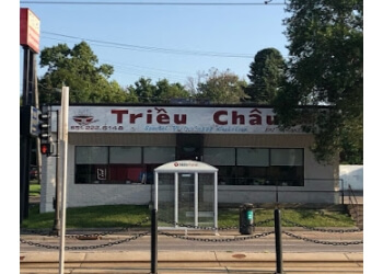 St Paul vietnamese restaurant Trieu Chau Restaurant