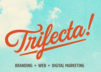 Lexington web designer Trifecta