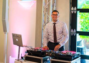 Bakersfield dj Trifecta DJ