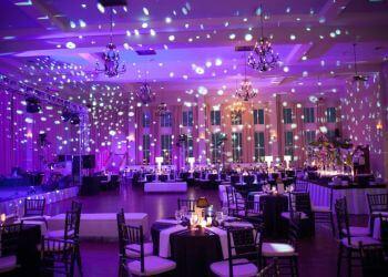 Dallas event management company Trifecta Event Management