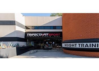 Pasadena gym Trifecta Fit Sport