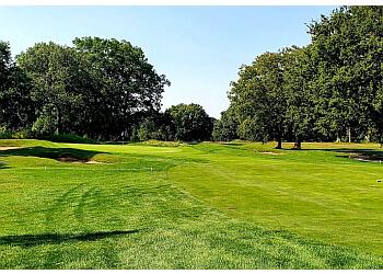 Providence golf course Triggs Memorial Golf Course