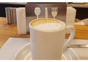 Hialeah cafe Trigo Cafe