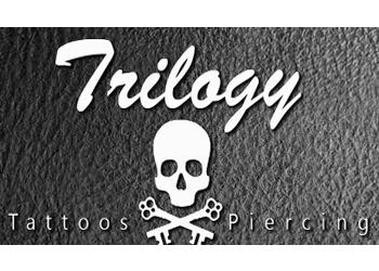 Memphis tattoo shop Trilogy Tattoos