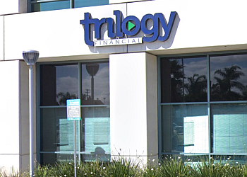 Huntington Beach financial service Trilogy Financial Services