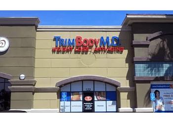 Las Vegas weight loss center TrimBody M.D.