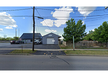 Rochester landscaping company Trimline Landscape Management