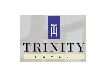 Columbus home builder Trinity Homes