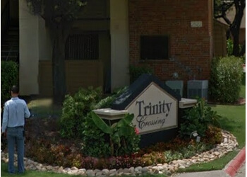 Carrollton apartments for rent Trinity Crossing LP