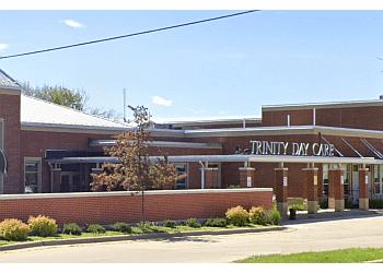 Rockford preschool Trinity Day Care