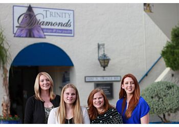 Trinity Diamonds and Fine Jewelry