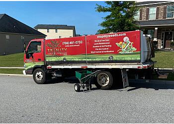 Augusta lawn care service Trinity Lawn & Landscape, Inc.