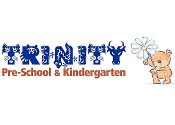 Jackson preschool Trinity Preschool and Kindergarten