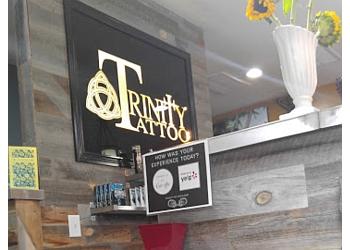 Virginia Beach tattoo shop Trinity Tattoo