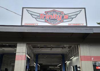 Salem car repair shop TRINITY'S QUALITY AUTO CARE