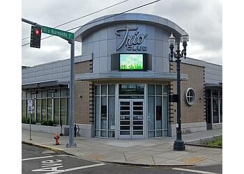Portland night club Trio Club