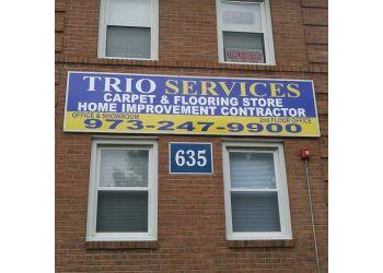 Paterson flooring store Trio Services Carpet & Flooring Store