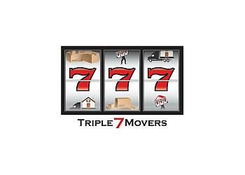 Las Vegas moving company Triple 7 Movers