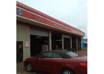 Garland car repair shop Triple A Muffler Complete Auto Care