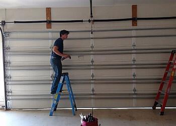 3 Best Garage Door Repair In Mesa Az Threebestrated